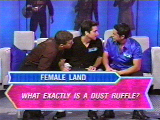 Sex Wars Game Show